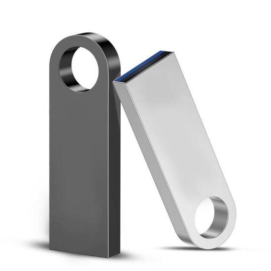 Promotional Gift Mini Metal USB Flash Drive 1GB 2GB 4GB 8GB 16GB 32GB USB 2.0 USB Flash Memory/USB Pen Drive