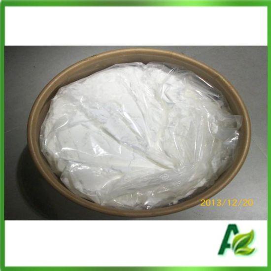99.9% Vanillin Used in Food, Tobacco Industry, Medicine CAS No: 121-33-5