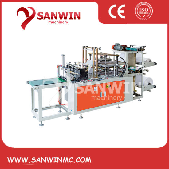 Fully Automatic Food Grade Gloves Production Machine