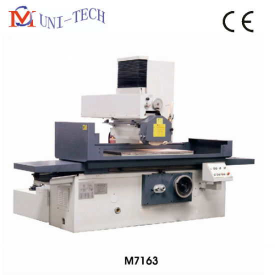 Wheel Head Moving Surface Grinding Machine (M7163X1250)