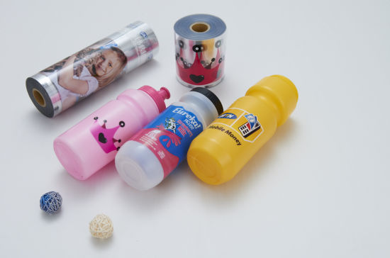 PE Heat Transfer Product for Plastic, Wooden, Metal pictures & photos