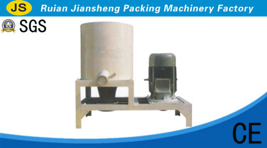 Drying Mixer Dry The PP and PE Material for Film Blowing Machine to Blow The Film