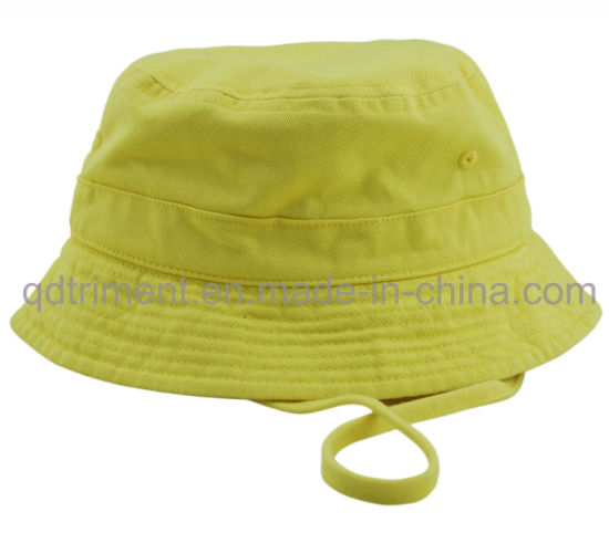 8565994352720 Top Quality Washed Soft Feeling Children Infant Bucket Hat (CSCBH9440-1)  pictures