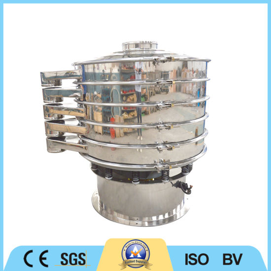 Sand Rotary Vibro Sifter Machine Price