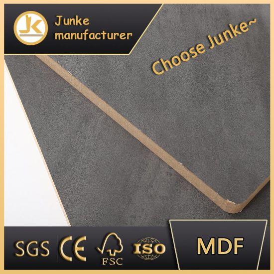 UV High Glossy Melamine Laminated MDF Board Sheet