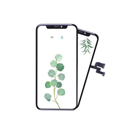 All Models LCD Screen for iPhone LCD 11 PRO Max Xs Xr X 8 7 6s 6 Plus Display Touch Screen Assembly Replacement