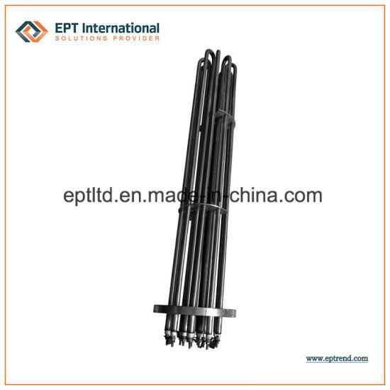 Electric Heating Element for Industrial Boiler, Boiler Unit Heater