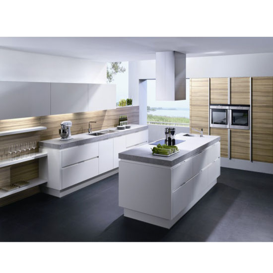 China Kitchen Cabinet Factory Hpl Laminate Kitchen Cabinet China Kitchen Cabinets Kitchen Furniture