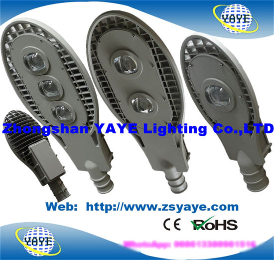 Yaye 18 Hot Sell Ce/RoHS 30W 50W 60W 70W 80W 100W 120W 150W 160W 180W 200W 240W 250W 300W 400W COB Smdsolar LED Street Light with 15 Years Production Experience