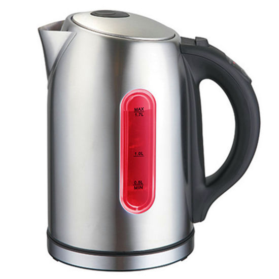 1.7 Liter Stainless Steel Water Kettle