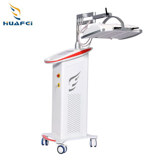 Huafei PDT LED Photodynamic Therapy Skin Care Beauty Equipment