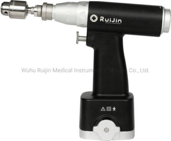 Ruijin M Series Orthopedic Reamer Bone Drill