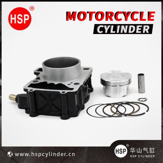 Bajaj Motorcycle Parts Cylinder Block Kit for BAJAJ PULSAR200 NS 4V