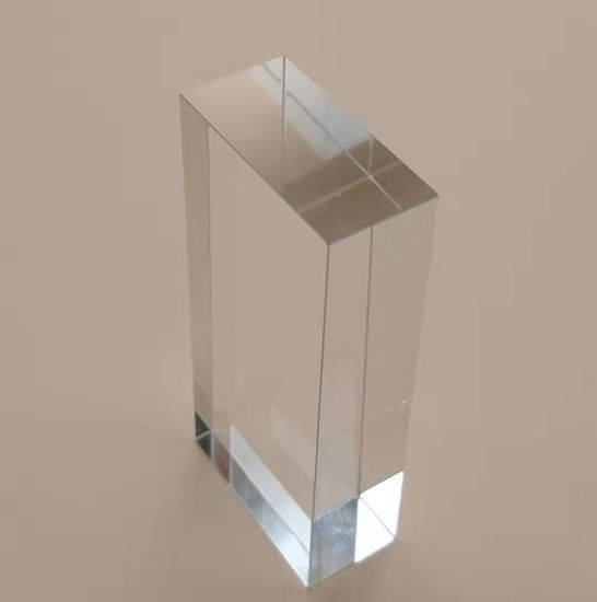 Sapphire Laser Beauty Optical Window