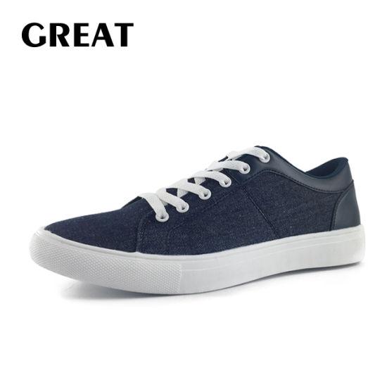 Greatshoe Men Leisure Comfort Casual Shoes Skate Shoes Walking Sneaker