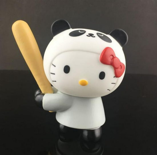 Hello Kitty Shape Simpleness Cion Bank, Save Money Bank, Promotion Coin Bank