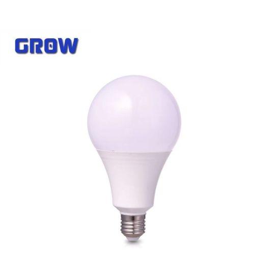 A80 18W Plastic and Aluminum High Power LED Bulb Lamp Light