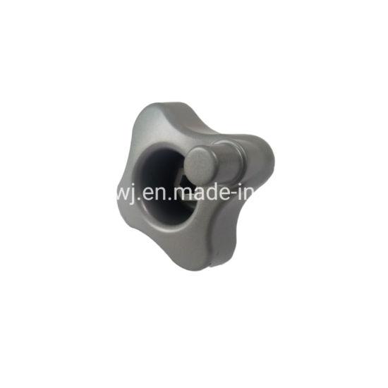 Wholesale OEM Aluminum Die Casting Auto Spare Parts Car Parts