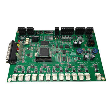 High Quality PCB Control Board, Circuit Board Manufacturing and PCB Assembly