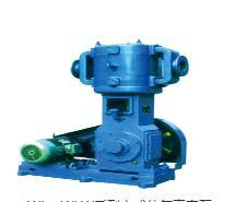 Wl Wlw Series Vertical Oil-Free Reciprocating Vacuum Pump