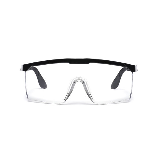Transparent Safety Protective Eyes Protector Laboratory Medical Anti Saliva Antifog Safety Glasses Goggles pictures & photos
