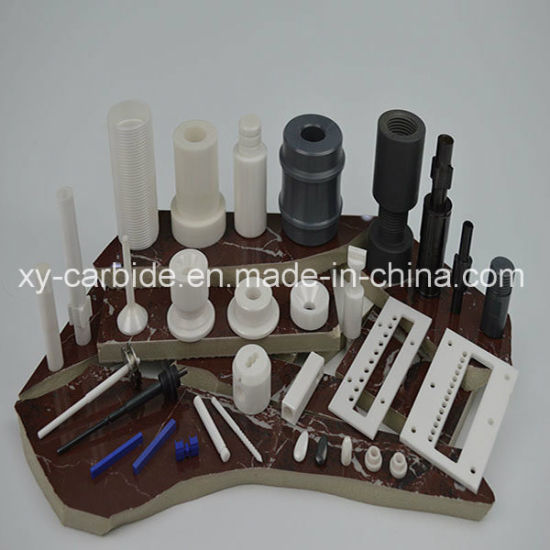 Industrial Application Precision Ceramic Tube Roller pictures & photos