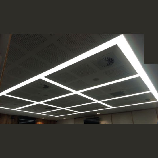 Modern office lighting Lighting Design Suspended Linear Light Hanging Light For Modern Office Lighting Oldschoolhouseinfo China Suspended Linear Light Hanging Light For Modern Office