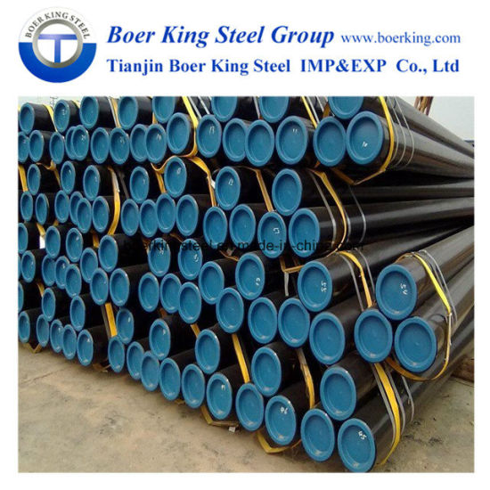 China ASTM A106 Gr  B A53 Gr  B Steel Tube API St35 8 St37