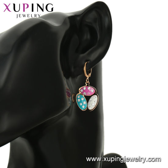 Xuping Fashion Earring (26426) pictures & photos