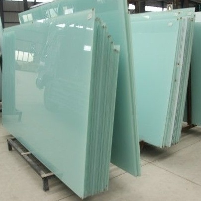 Translucent PVB Laminated Glass for High Level Decoration pictures & photos