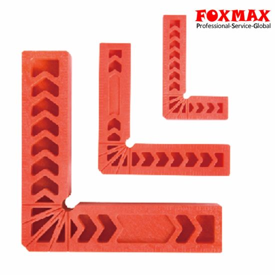"""L"" Fiberglass Clamping Square Fd-5 pictures & photos"