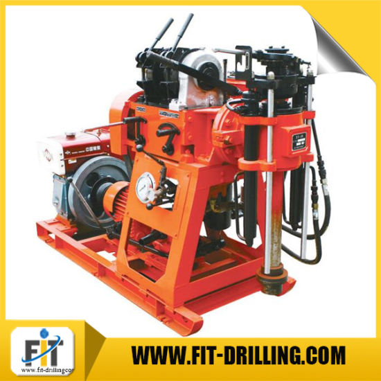 150m Land Drilling Rig Companies Equipment