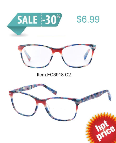 c5a180723ec China Colourful High Quality Discount Price Eyeglasses - China ...