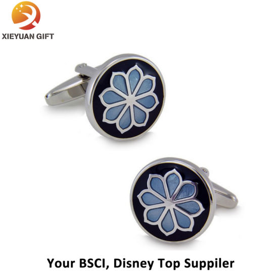 China Europe Oem Metal Suit Men Cufflink Wedding Gift Supplier
