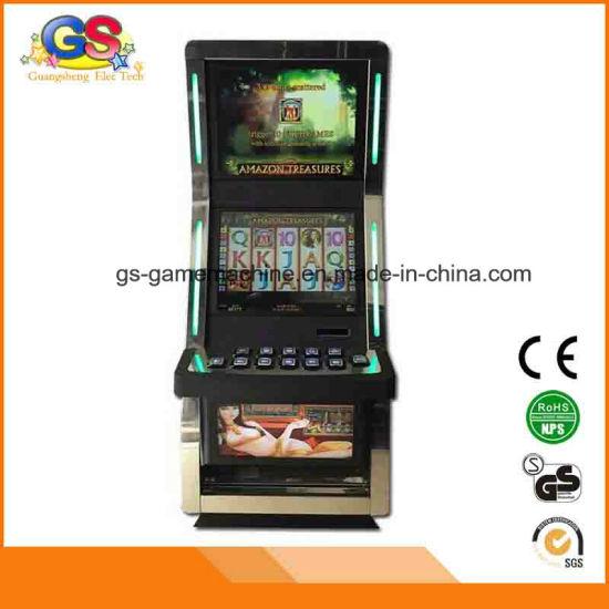 China Gambling Keno Home Slot Video Game Machines ... on