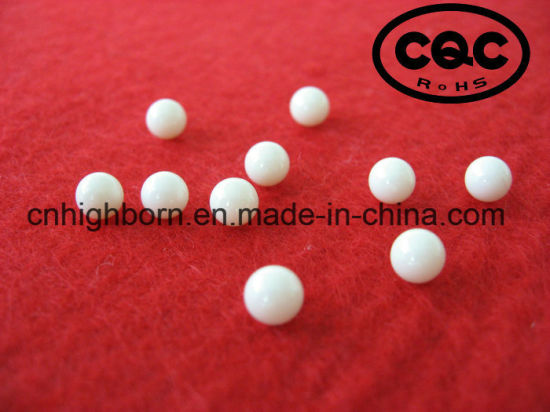 High Zirconia Ceramic Grinding Media pictures & photos