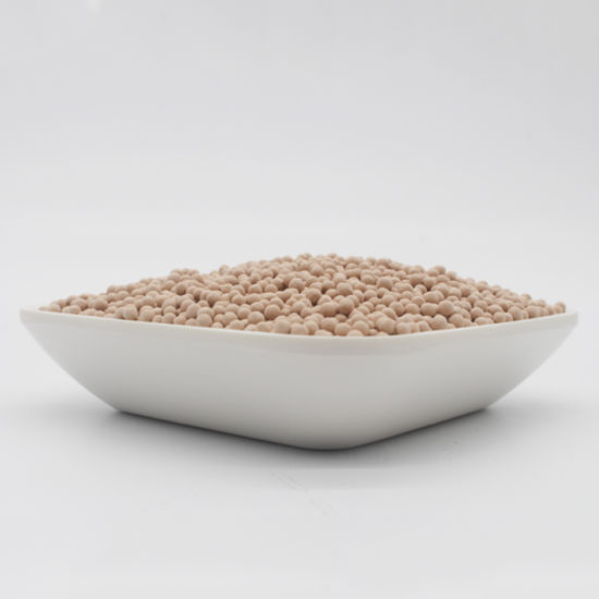 Zeolite Molecular Sieve 5A for Psa Generator China Adsorbent pictures & photos