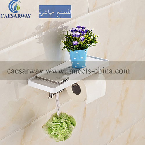 Sanitary Ware Ss304&ABS Bathroom Accessories Commodity Holder