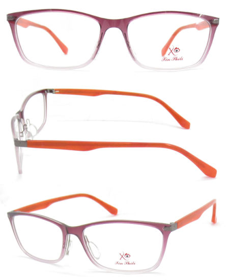 Brand Eyewear Optic Frames Best Quality Acetate Reading Glasses ...