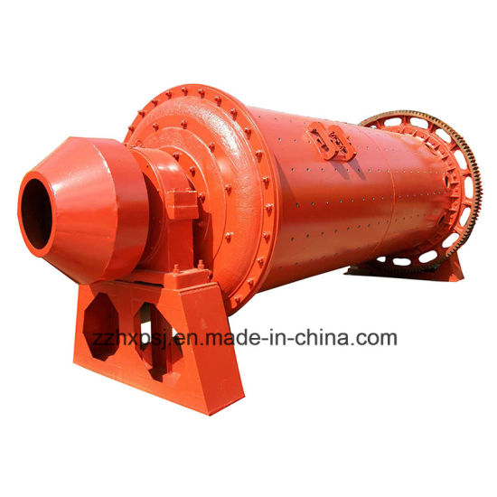 Powder Grind Ball Mill in Mining Industry pictures & photos