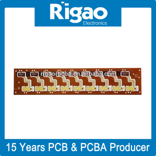 Flexible Circuit Board Design and Manufacture pictures & photos
