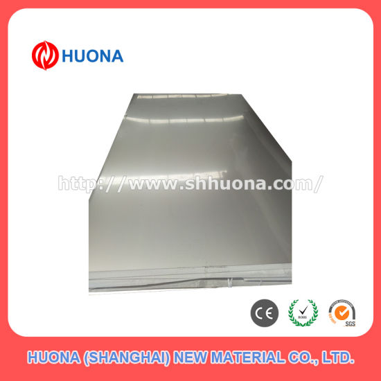 Az31b-H24 Magnesium Alloy Plate / Sheet pictures & photos
