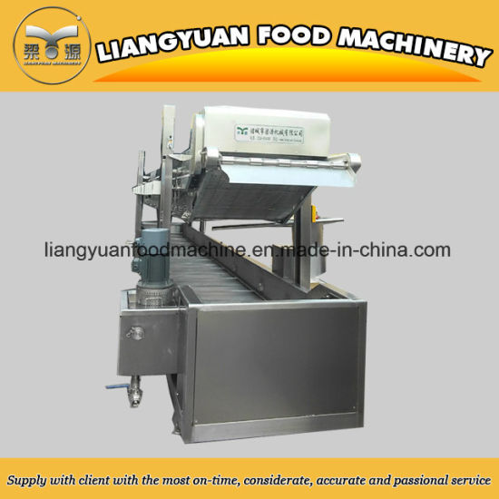 Automatic Frying Potato Chips Machine Deep Frying Machine pictures & photos