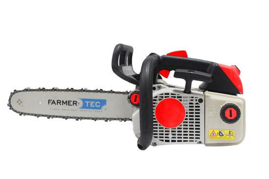 Farmertec Arborist Chain Saw with CE GS (MS200T)