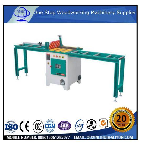 Wood Pneumatic Cut-off Saw Cutting Machine Mj476 with Pretty Price Portable Sawmill Hand Industrial Wood Cutting Machine