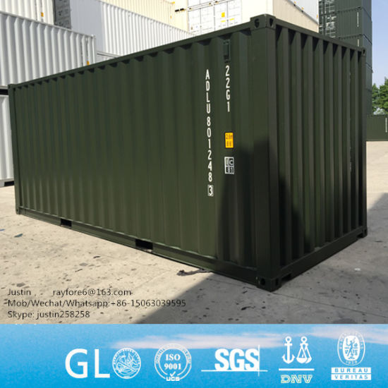 Shipping Containers for Sale - 6m/20FT and 12m/40FT Standard and High  Cube/Brandnew 10FT, 20FT