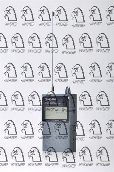 Multi-Function Handheld Wideband Digital Spy Detector
