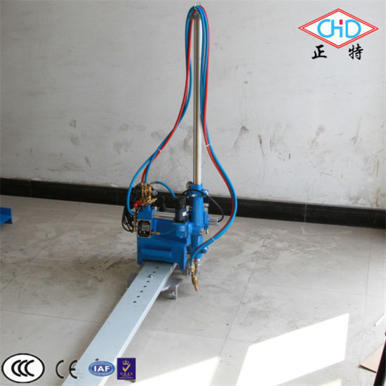 H Beam Gas Flame Cutting Machine for H-Beam Steel pictures & photos
