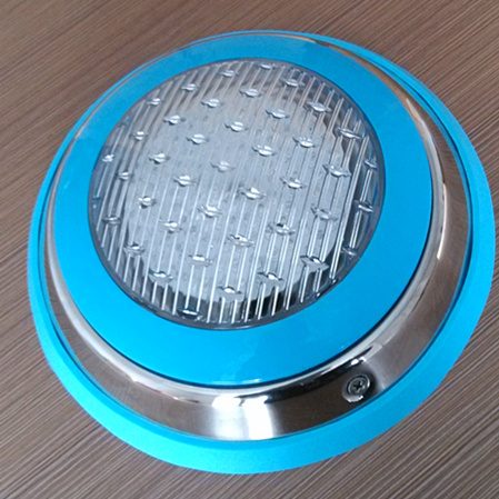 LED Underwater Lamp LED Swimming Pool Light Stainless Steel (LP09-S238) pictures & photos