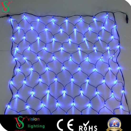 Home LED Lights LED Net Light for Christmas Decorations pictures & photos